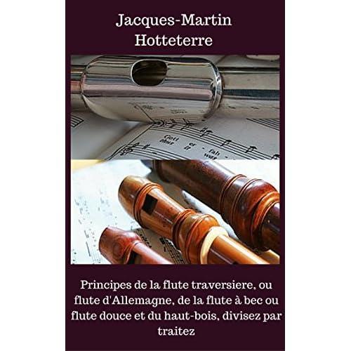 principes de la flute traversiere by