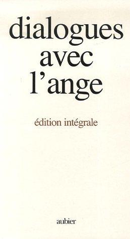 Dialogue Avec L Ange Pdf : dialogue, Talking, Angels, Gitta, Mallasz