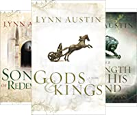 The Chronicles Of The Kings Collection Five Novels In One By Lynn