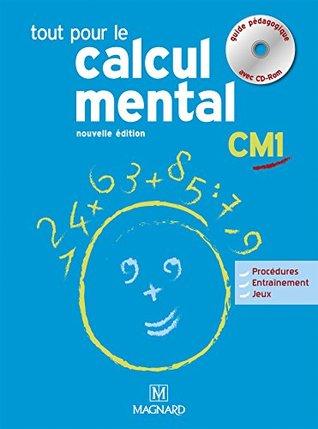 Jeux De Calcul Mental Cm1 : calcul, mental, Calcul, Mental, Guide, Pédagogique, Denis, Balbastre