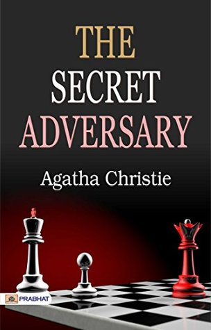 The Secret Adversary Tommy And Tuppence 1 By Agatha Christie