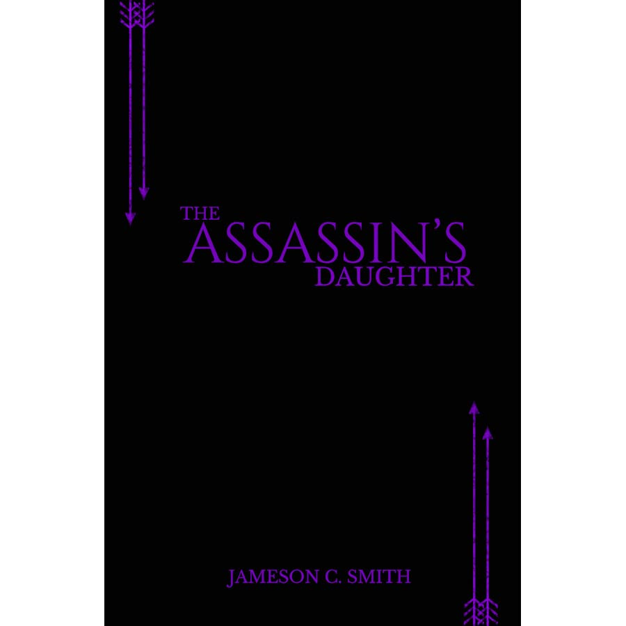 Image result for the assassin's daughter