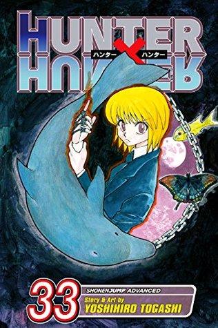 Mangacan Hunter X Hunter : mangacan, hunter, Hunter, Hunter,, Yoshihiro, Togashi