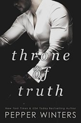 Throne of Truth (Truth and Lies Duet, #2) by Pepper Winters