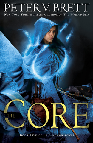 The Core Book Cover