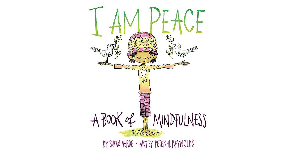 i am peace a