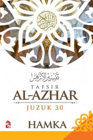 Download Tafsir Al Azhar 30 Juz : download, tafsir, azhar, Tafsir, Al-Azhar, Juzuk, Hamka