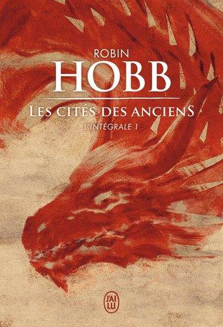 Robin Hobb La Cité Des Anciens : robin, cité, anciens, Cités, Anciens,, Intégrale, Robin