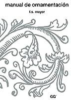 Handbook of Ornament by Franz Meyer