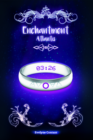 Comment Faire Une Table D'enchantement : comment, faire, table, d'enchantement, Atlantis, (Enchantment,, Evelyne, Contant