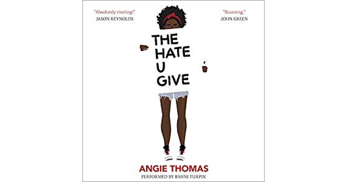 Trish (Honey Brook, PA)'s review of The Hate U Give