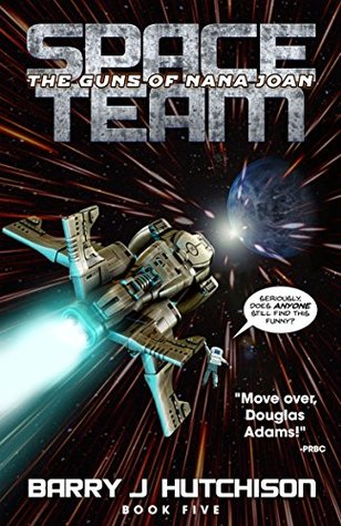 Space Team V