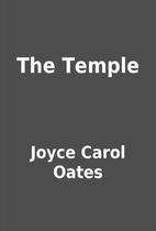 The Temple Joyce Carol Oates : temple, joyce, carol, oates, Temple, Joyce, Carol, Oates