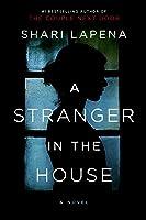Stranger In The House Lifetime Movie : stranger, house, lifetime, movie, Stranger, House, Shari, Lapena