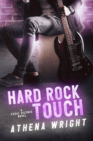 Hard Rock Touch (Feral Silence #3)