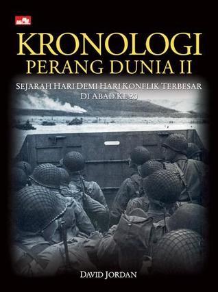 Perang Dunia 2 : perang, dunia, Chronology, World, David, Jordan