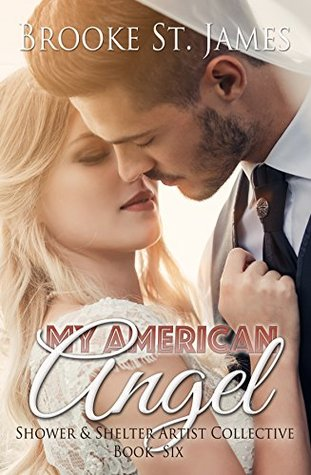 My American Angel (Shower & Shelter Artist Collective #6)