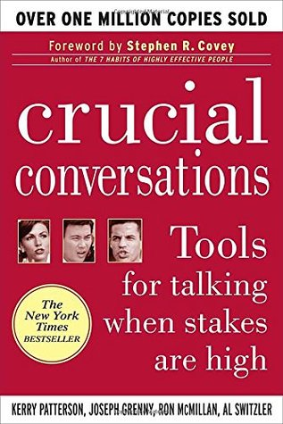 Download Crucial Conversations: Tools for Talking When Stakes Are High Audiobook