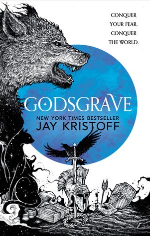 Recensie: Godsgrave ( The nevernight Chronicles #2 ) van Jay Kristoff