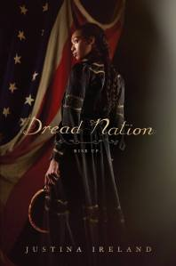 Series Review: Dread Nation by Justina Ireland