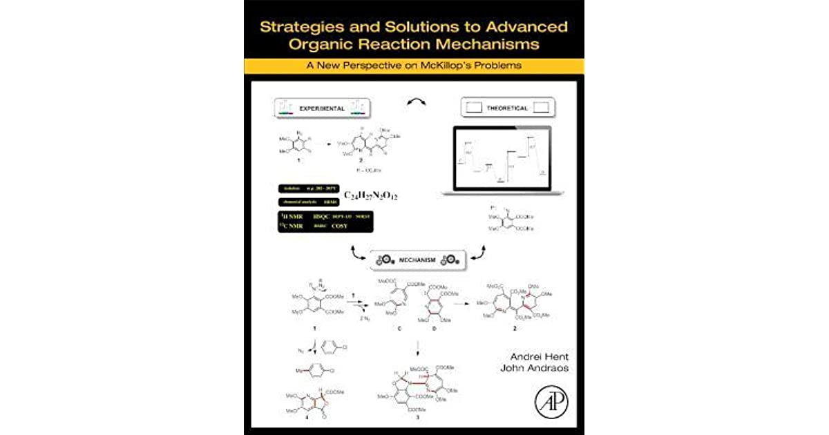 Strategies and Solutions to Advanced Organic Reaction