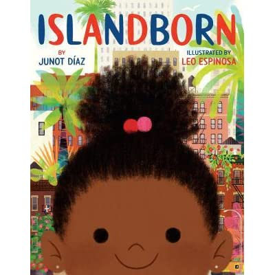 Image result for islandborn junot diaz