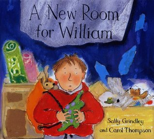 Image result for A new room for William