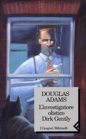 L'investigatore olisticoDirkGently Book Cover
