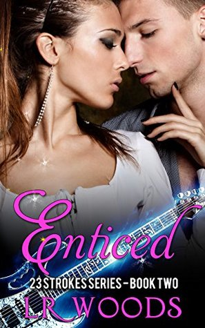 Enticed (23 Strokes Series, #2)
