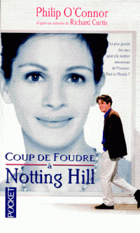 Coup De Foudre A Notting Hill : foudre, notting, Notting, Richard, Curtis
