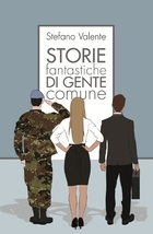 Storie Fantastiche di gente comune Book Cover