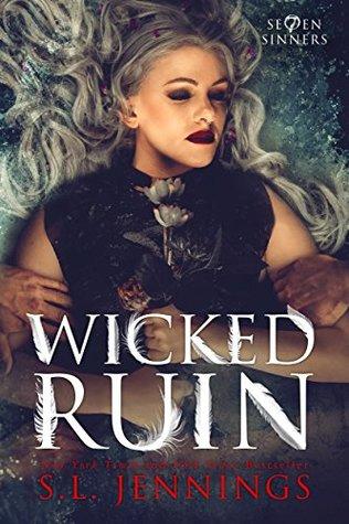 Wicked Ruin (Se7en Sinners, #3)
