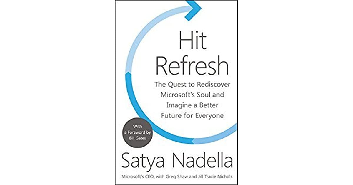 Scott Lerch's review of Hit Refresh: The Quest to