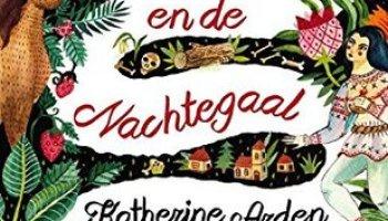 De Beer en de Nachtegaal (Winternight Trilogy #1) – Katherine Arden