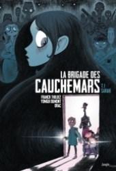 Sarah (La Brigade des Cauchemars, #1)
