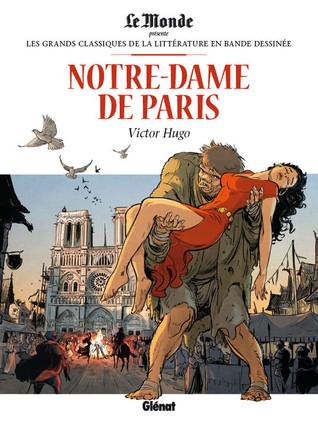 Notre-dame De Paris Victor Hugo : notre-dame, paris, victor, Notre-Dame, Paris, Claude, Carré