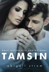 Tamsin (Hart University, #3)