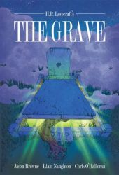 HP Lovecraft's The Grave