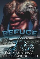Refuge (Riot MC, #1)