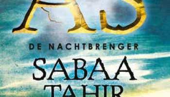 De Nachtbrenger (Vuur en As #3) – Sabaa Tahir