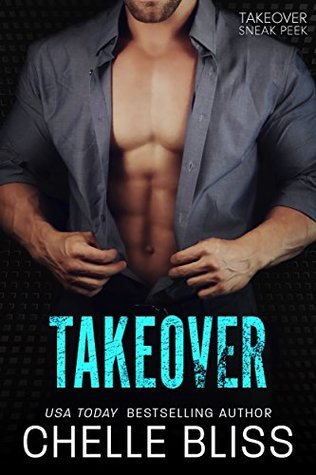 Takeover (Takeover Duet, #0.5)