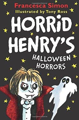 Halloween Horrid Henry : halloween, horrid, henry, Horrid, Henry's, Halloween, Horrors, Francesca, Simon