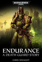 Endurance (Black Library Advent Calendar 2017 #2)
