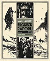 Le Rapport De Brodeck Larcenet : rapport, brodeck, larcenet, L'Autre, Rapport, Brodeck, Larcenet