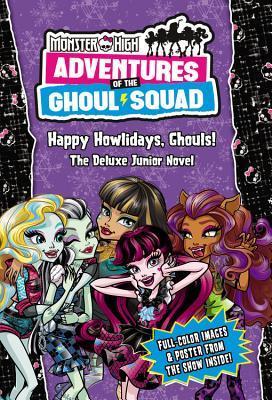 Monster High Adventures Of The Ghoul Squad : monster, adventures, ghoul, squad, Monster, High:, Adventures, Ghoul, Squad:, Happy, Howlidays,, Ghouls!, Perdita