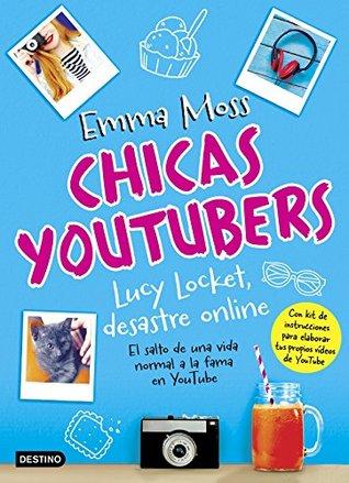 Mon Blog De Fille Youtube : fille, youtube, Locket:, Online, Disaster, (Girls
