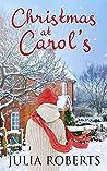 Christmas at Carol's (Carol's Christmas List, #1)
