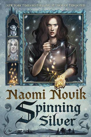Spinning Silver by Naomi Novik - PDF Drive