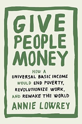 Image result for give people money + review