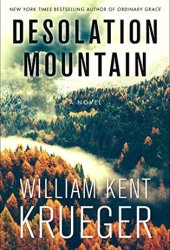 Desolation Mountain (Cork O'Connor, #17)